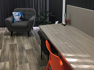 shared office space mackay